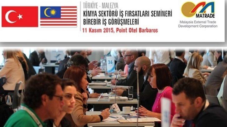 Malezyalı yatırımcılar Türkiye'de