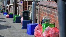 Çöpü atıklardan ayırmayana para cezası