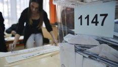Genel seçimlerde çevre kazanacak