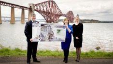 İskoçya'da plastik banknotlar piyasada