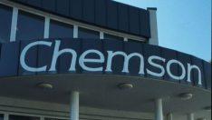 Oyak, Akdeniz Kimya'dan sonra Avusturyalı Chemson'ı satın aldı
