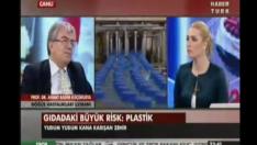 Plastik sanayicilerinden Habertürk Televizyonu'nu şikayet