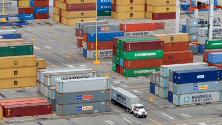 Plastik sektöründen ilk yarıda 2 milyar 908 milyon dolarlık ihracat
