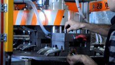 Türkiye Makine Sektörü Strateji Belgesi yayınlandı
