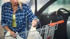 Kişi başı yıllık poşet tüketimi 40 adetle sınırlanacak