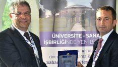 Sabancı Üniversitesi'nden Sanayi Odaklı Projeler