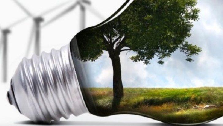 """""""Tasarruf edilen enerji miktarı, kullanılan enerjiye yaklaştı"""""""