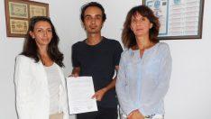 Türk plastik eğitmenleri Avrupalıları eğitecek