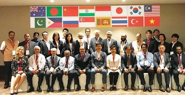 Türk tasarımcılar Sri Lanka'dan 10 ödülle döndü