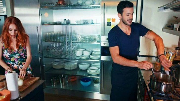 Mutfak eşyaları ihracatına Türk dizisi etkisi