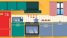"""Mertöz: """"Mutfak eşyaları sektöründe birim ihracat fiyatları artıyor"""""""