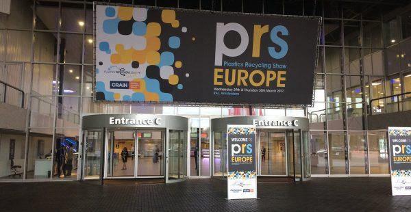 Avrupa'nın plastik geri dönüşümü Amsterdam'da tartışılacak
