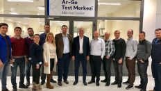 Kastaş'a sektöründe ilk Ar-Ge Merkezi onayı