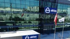 Aktaş Holding yeni pazarlarla büyüyor