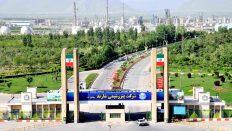 İran'ın petrokimyasal ürünler ihracatında artış