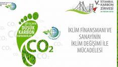 Düşük Karbon Kahramanları 26 Nisan günü açıklanacak