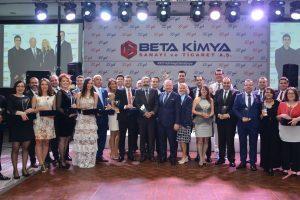 Beta, Türkiye ve Ortadoğu'nun alanında en büyük üreticisi olacak
