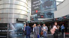 Türkiye'nin plastik makinecileri Plast 2018'de hedef büyüttü