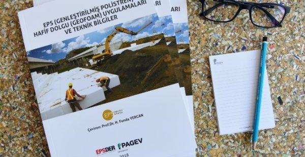 PAGEV'den plastik ve yalıtım sektörlerine kaynak