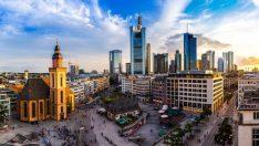 Malzeme bilimi Frankfurt'ta tartışılacak