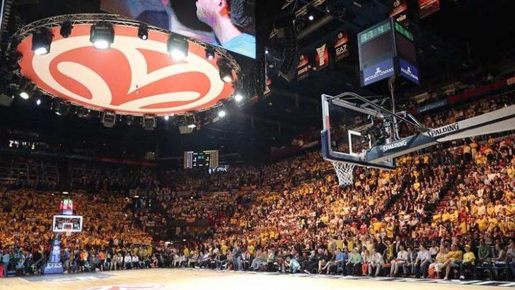 Euroleague'e Türk plastik sektöründen sponsor