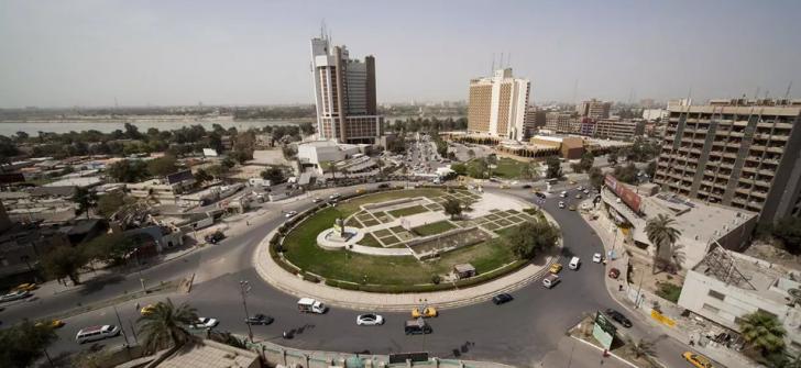 30 milyar dolarlık yardımla gözler Irak'a çevirdi