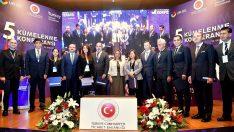 EVSİD'e Ticaret Bakanlığı'ndan ödül