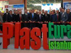 28.'si düzenlenen Plast Eurasia Fuarı sona erdi
