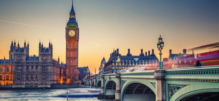 Ev eşyaları sektörünün yeni hedefi Büyük Britanya