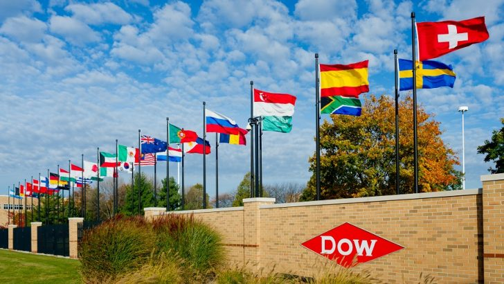 Dow, DowDuPont'dan ayrılışını tamamladı