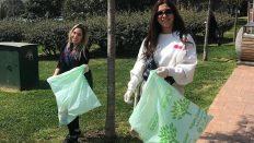 Korozo #Trashtag hareketine öncülük ediyor