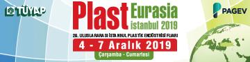 Plast Eurasia İstanbul 2018