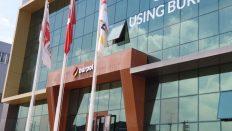 Burpol Polimer, Romanya, Çin ve İngiltere'ye ihracat yapacak