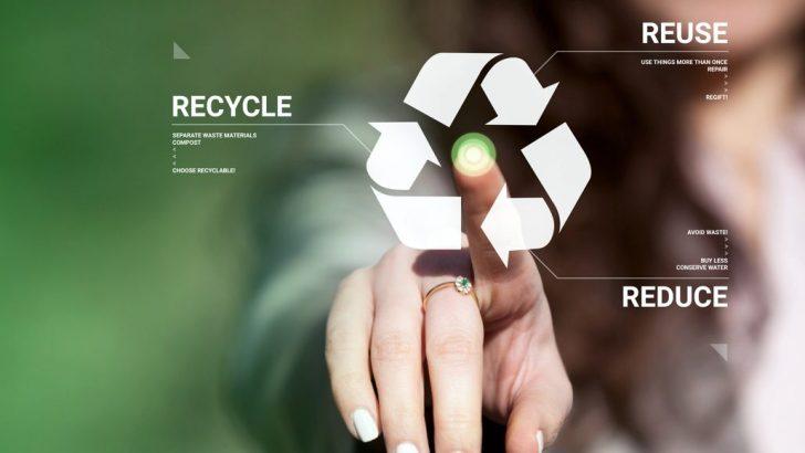 Sıfır Atık Projesi'nin en önemli paydaşı plastik geri dönüşüm endüstrisi