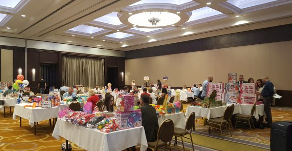 Sırbistan, oyuncak sektörünün odağında