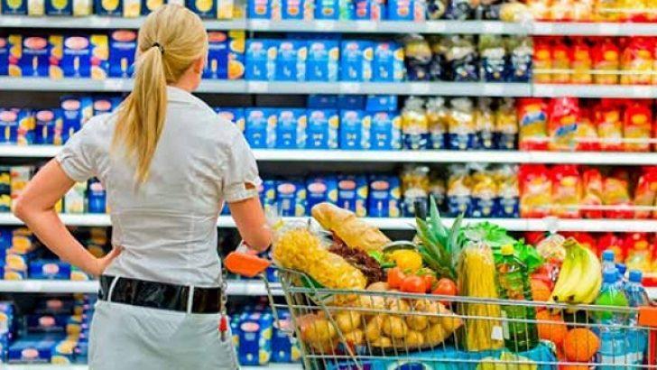 Akıllı etiketli ürünler yeni yıldan itibaren raflarda
