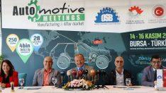 Bursa, Dünya otomotiv devlerine ev sahipliği yapacak
