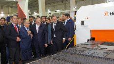 Bursa Endüstrisi Zirvesi 250 milyon dolarlık iş hacmi sağlayacak