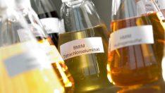 Kimya sektörü ihracatı, 4,3 milyar dolar oldu
