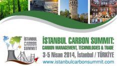 1. Karbon Zirvesi, sanayi-çevre ilişkisine ışık tutacak