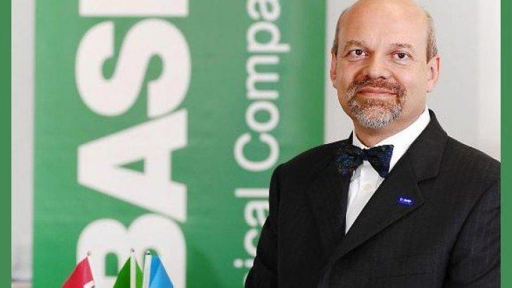BASF'nin Türkiye hedefi 1 milyar Euro ciro