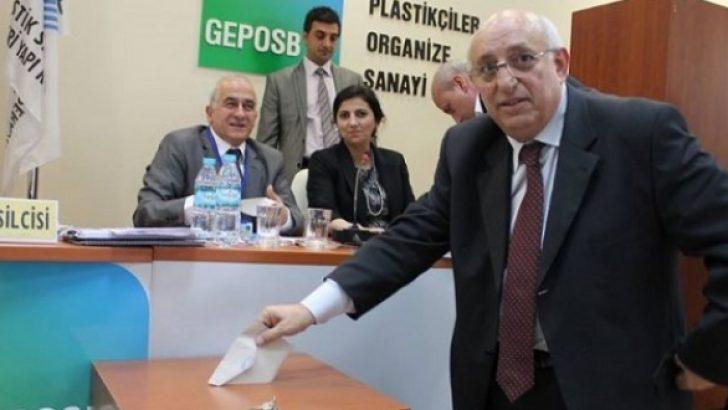 GEPOSB, Osman Erkan ile devam dedi