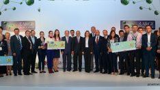 İKMİB Ar&Ge Proje Pazarında 150 proje yarıştı