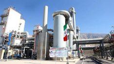 İran'ın petrokimyasal ihracatında %26 artış