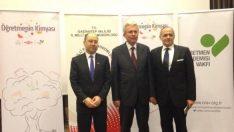Kimya eğitiminde yeni metodlar Dow Türkiye desteğiyle öğretiliyor