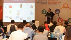 Malezyalı ve Türk İşadamları işbirliği fırsatları için buluşuyor
