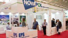 Novapol'dan 750 bin euroluk EPS blok üretimi yatırımı