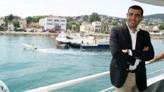 PAGEV Başkanlığına Yavuz Eroğlu seçildi
