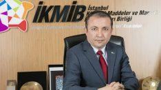 PAGEV'in gazete ilanına İKMİB'den açıklama