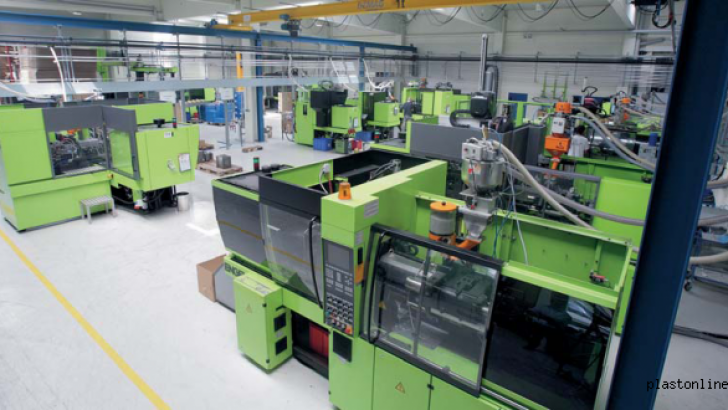 Plastik sektöründe makina yatırımları azalacak
